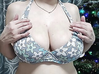 Look at Big tits drop bbw